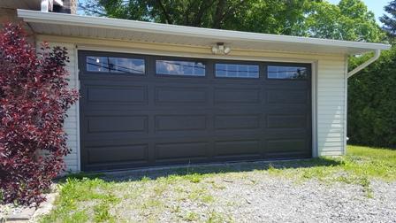 Garage Door Repair & Ottawa Garage Door Installation| Canadian Doors