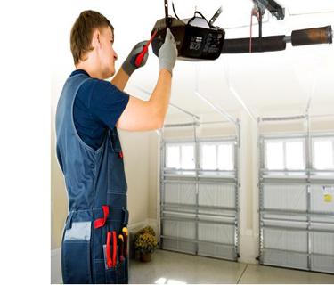 Garage Door Broken Spring Repair Ottawa. Installation ...